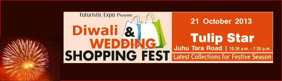 Diwali & Wedding Shopping Fest