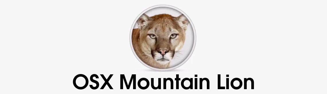 Book Online Tickets for Apple - Mountain Lion 101 - OS X Support, Mumbai. 