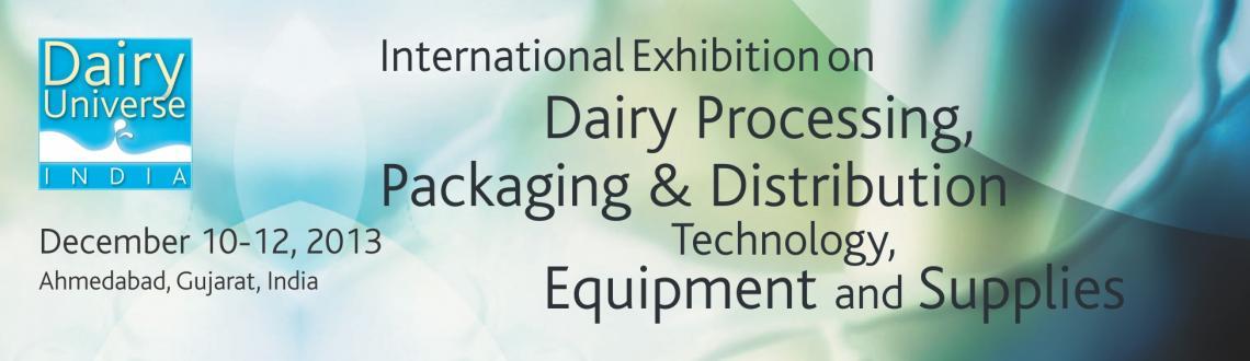 Dairy Universe India