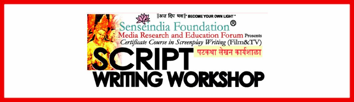 Book Online Tickets for Script Writing Workshop, Mumbai.