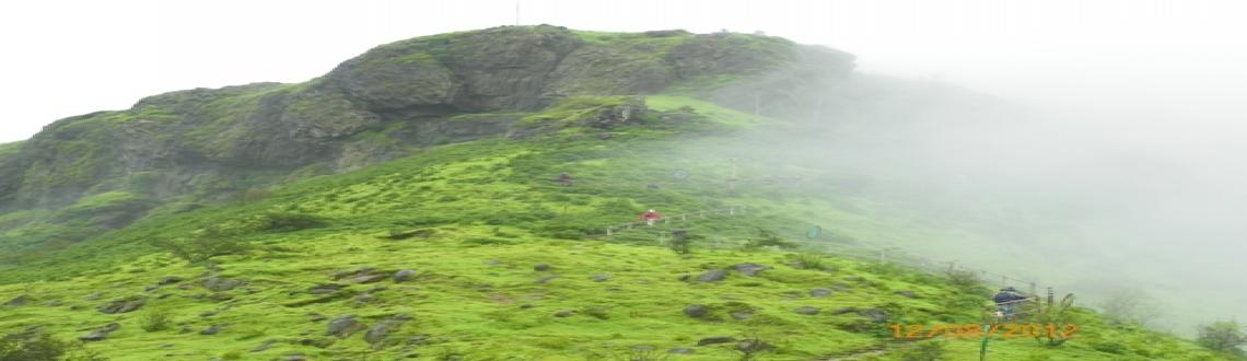 Book Online Tickets for Raireshwar & Kenjalegad Trek on 11 Augus, Pune. Raireshwar & Kenjalegad Trek on 11th August 2013,