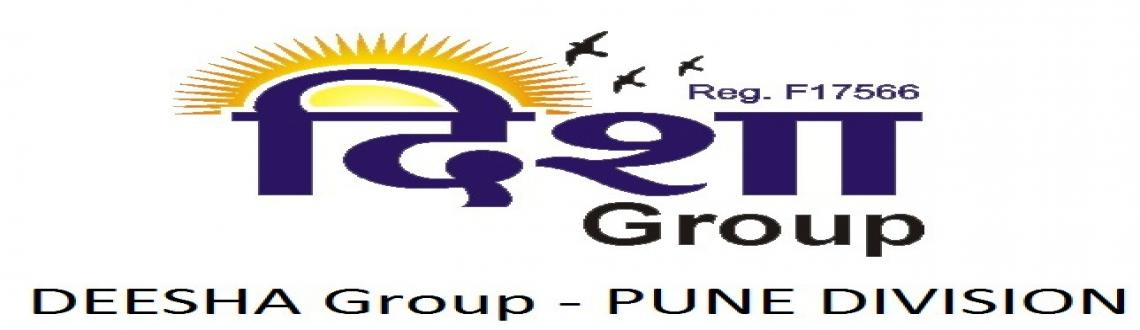 DEESHA Group - PUNE DIVISION Inauguration Ceremony