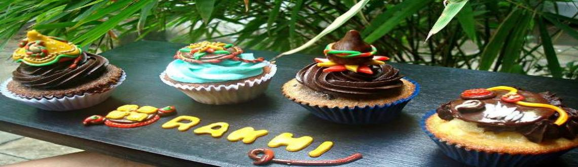 Book Online Tickets for The No - Egg Baking Workshop, Mumbai.    The No - Egg Baking Workshop     The No - Egg Baking Workshop    @The Dessert Cart On Wednesday, Aug 07, 2013 Categories: Food, Workshop  2:00 PM to 5:00 PM Get geared up for a tempting and delightful culinary experien