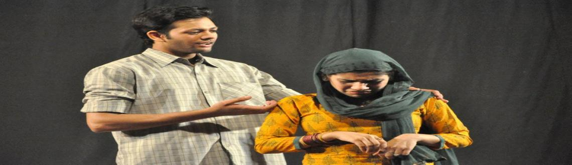 Saksham Theatre Group presents \
