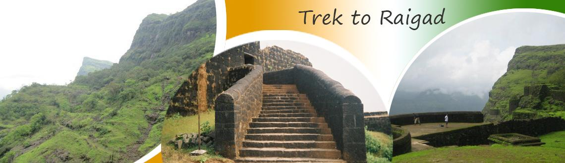 Feel the freedom on this independence day with Iris Outdoors @ Trek to Raigad