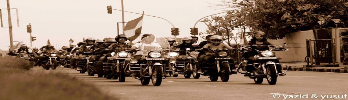 Book Online Tickets for WOLFEPACK Pune & Mumbai Freedom Ride, BU, Pune. Its time to ride for Nation, for India. Lets spread a message of Unity and Patriotism. Lets Celebrate Aug 15, The Independence Day in a different way. Come, be a part of it.We will be riding in 2 groups, One will start from Pune and another will star