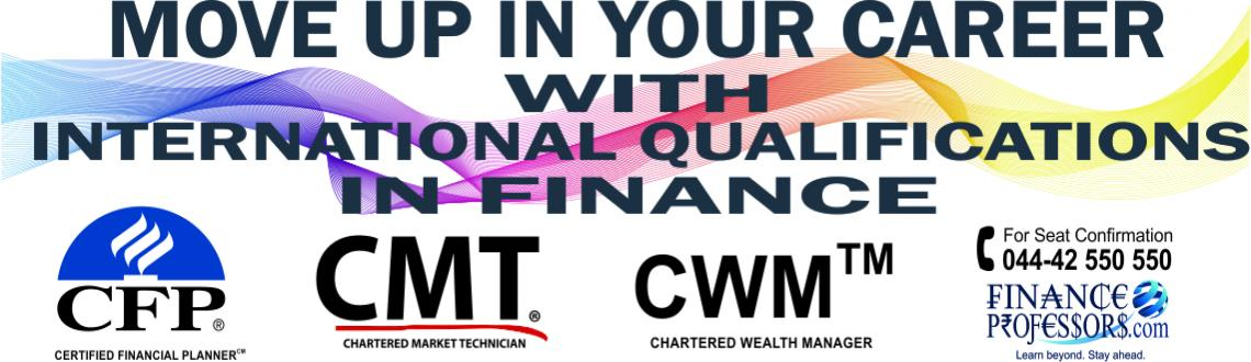 Seminar on Careers in Financial Planning & Wealth Management
