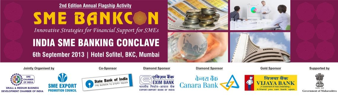India SME Banking Conclave
