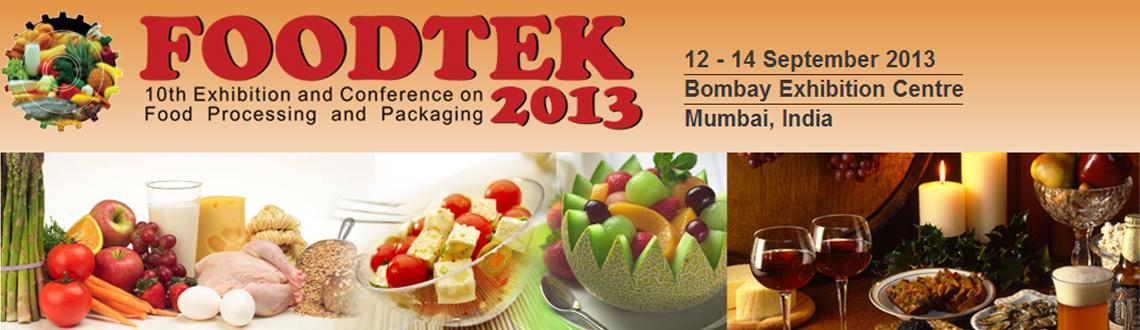 Foodtek 2013