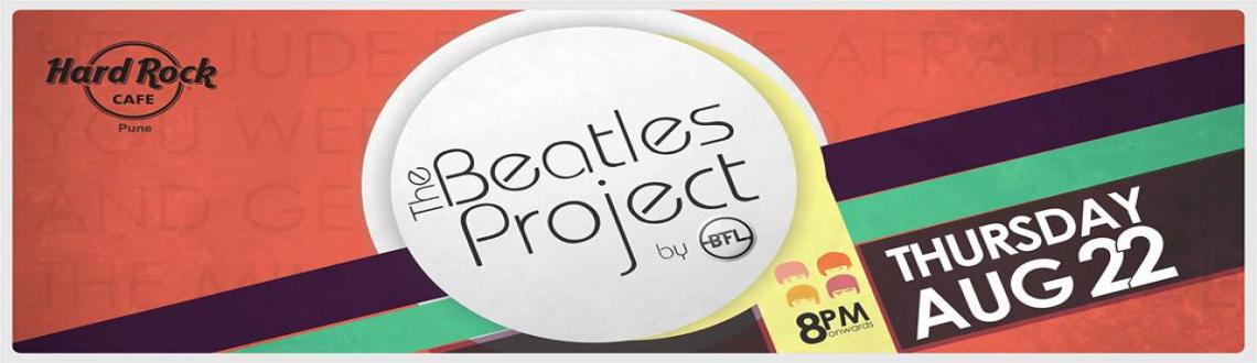 The Beatles Project by BFL