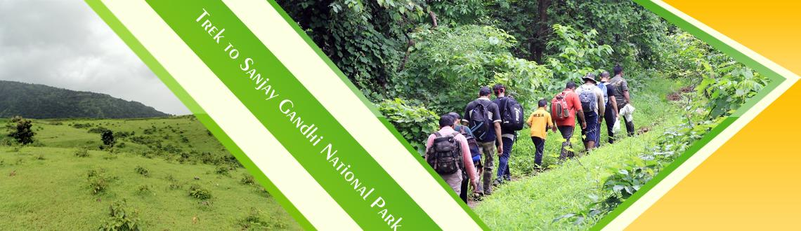Trek to Sanjay Gandhi National Park