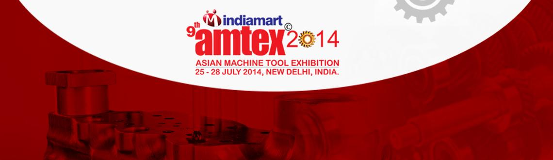 9th Indiamart Amtex 2014