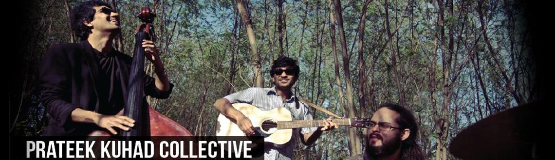 Prateek Kuhad Collective @ High Spirits (Raat Raazi EP Release Tour)
