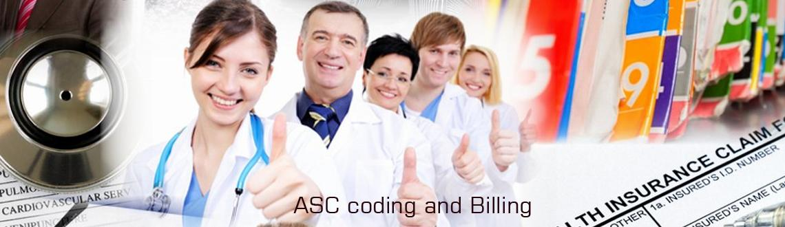 Current Trends in ASC coding and Billing
