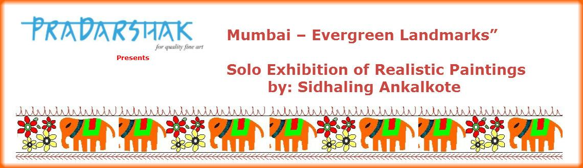 "Book Online Tickets for Pradarshak presents ""Mumbai – Evergr, Mumbai. Pradarshak presents