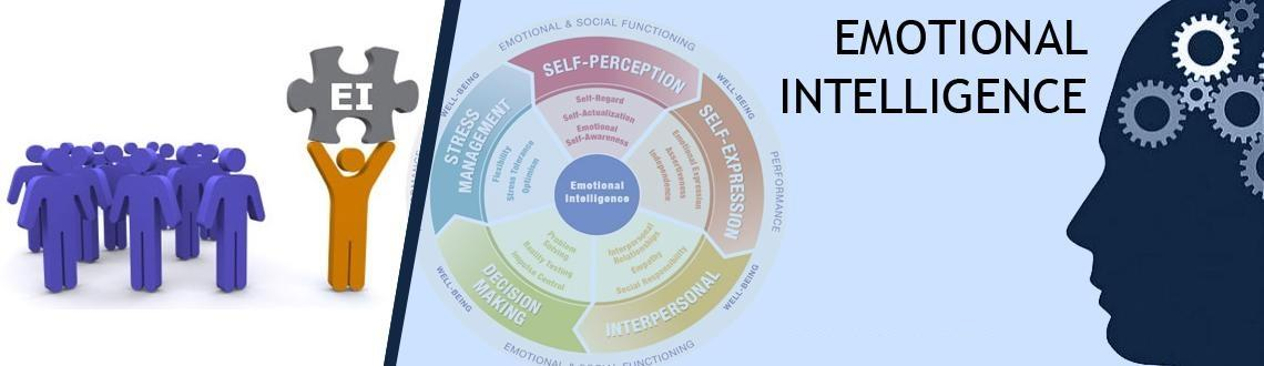 Book Online Tickets for Emotional Intelligence, Chennai. 