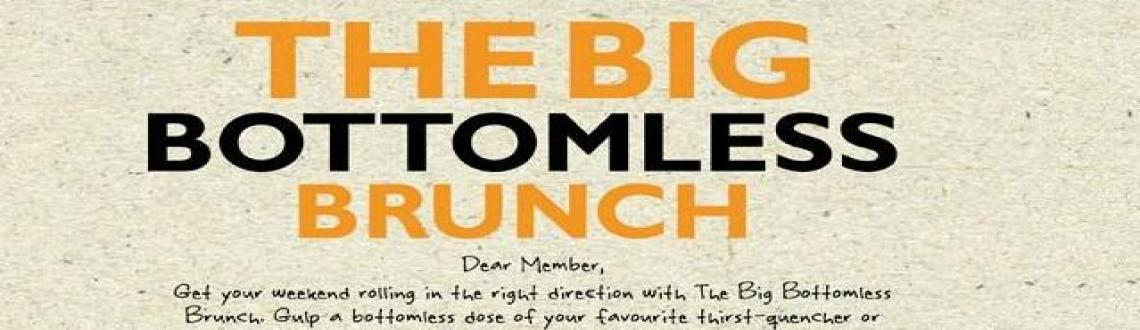 The Big Bottomless Brunch @ OLIVE BISTRO