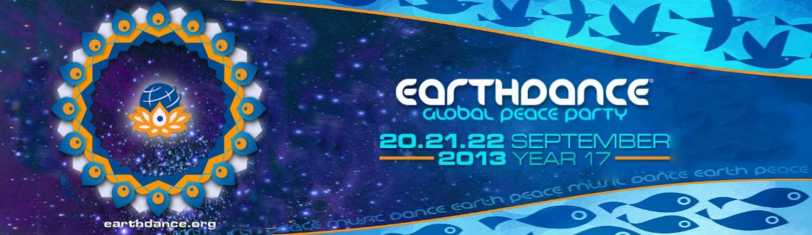 Book Online Tickets for Earthdance Mumbai 2013, Mumbai. Earthdanceis the world\'s largest synchronized music and dance festival for peace. Taking place annually in over 300 locations and 60 countries, Earthdance joins participants worldwide in a synchronized Prayer for Peace......  Att
