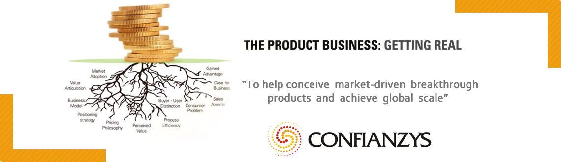Strategic Product Management Training Program, Bangalore - November 2013