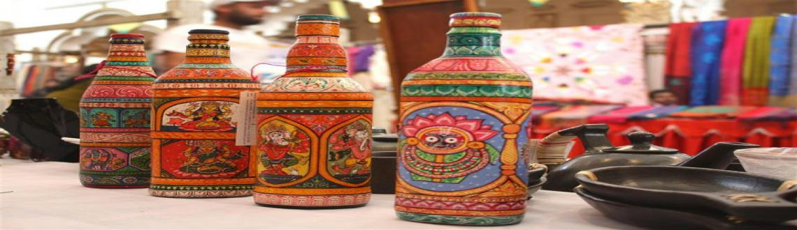 The Joy of Giving Week Art and Craft Fair, Pune