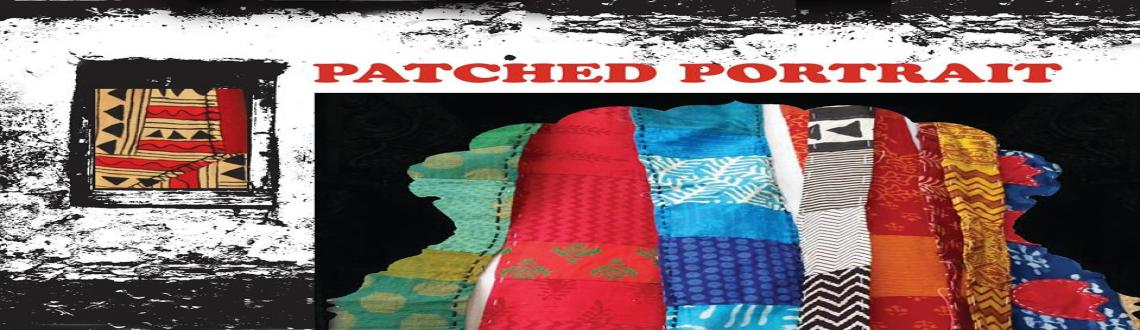 Book Online Tickets for Patched Portrait, Pune. Patched Portrait is an Inspiration from Sarita and Sharayu's area of artistic expression that has been drawn from the WADA's of Pune, their traditional, social and architectural aspects.
