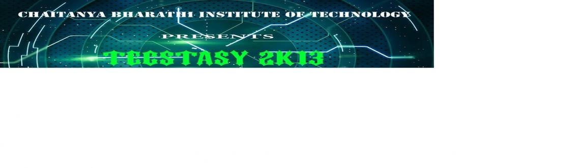 Book Online Tickets for Tecstasy2k13, Hyderabad. Tecstasy2k13   About    TECSTASY,a national level technical symposium has been organized under IT Association by inviting students,faculty and industry from all over India  Mission   • To build up confidence in students to explore new