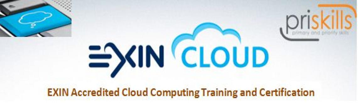 Cloud computing Training and Certification at Bangalore