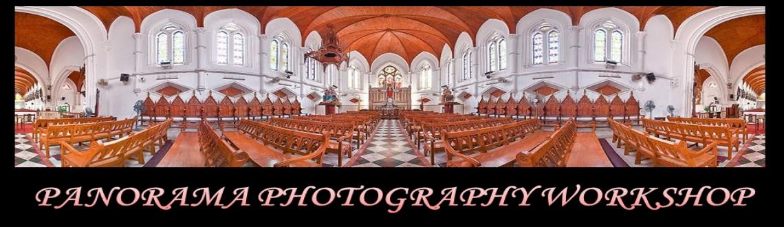 PANORAMA PHOTOGRAPHY WORKSHOP