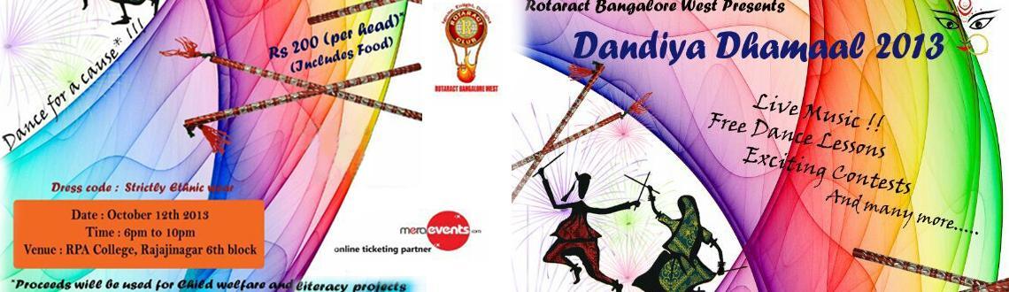 Dandiya Dhamaal- 2013