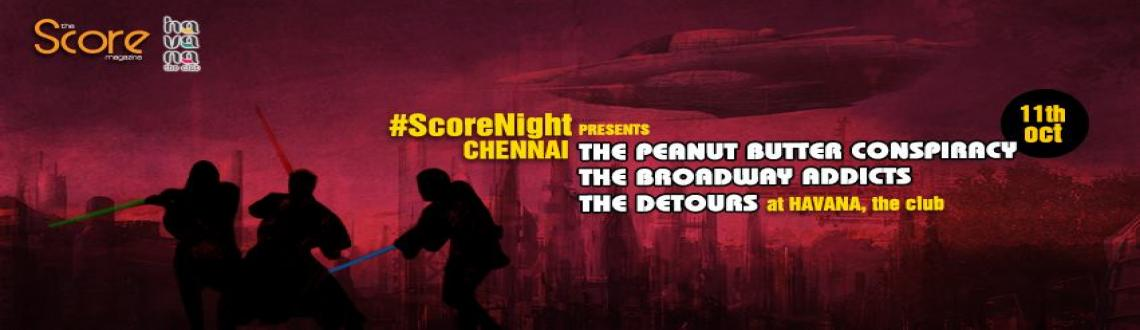 Book Online Tickets for The Peanut Butter Conspiracy, The Broadw, Chennai. 