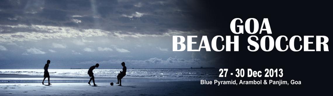 Goa Beach Soccer