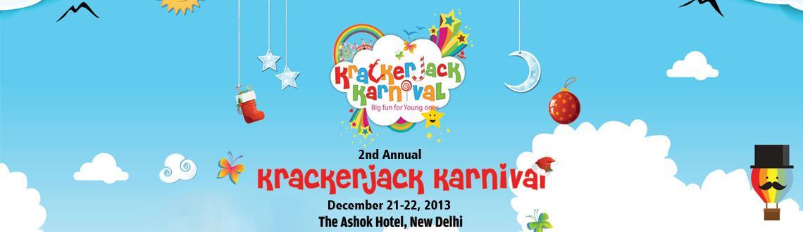 2nd Annual Krackerjack Karnival