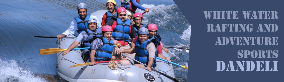 Book Online Tickets for White Water Rafting and Adventure Sports, Hubli. white water rafting is a challenging recreational  activity using an inflatable raft to navigate the Kali river and enjoy  the scenery all along. Rafting is a thrilling and exciting sport that  you will remember for a long time - The rafting trips ar