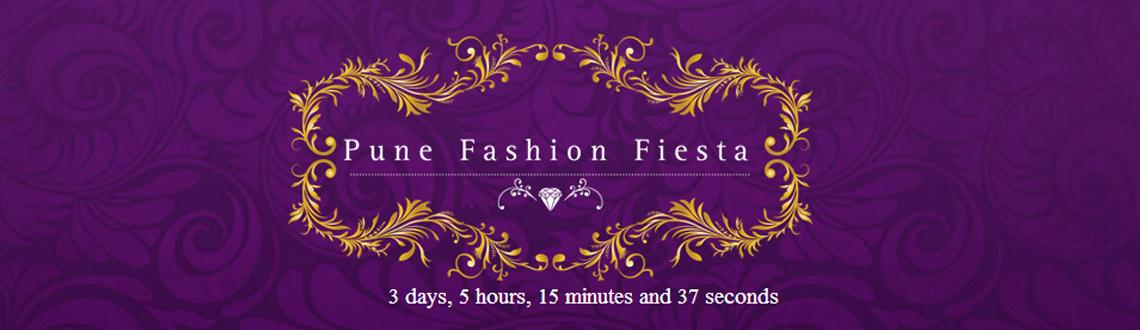 Pune fashion fiesta 2013