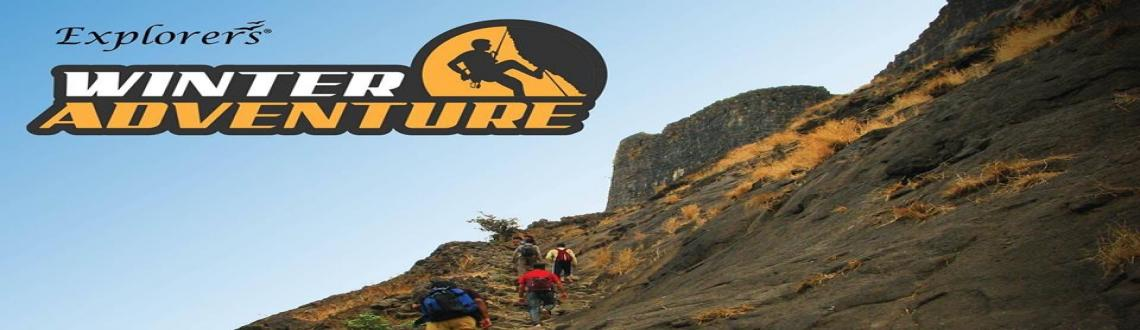 Book Online Tickets for AMK Adventure Trek (Alang - Madan - Kula, Pune. Thrill... Patience... Memories...Adventurous & Dream Trek toAMK Adventure Trek (Alang - Madan - Kulang)Batch 1 - 18 to 20 October, 2013Fee : Rs. 3950 (Pune to Pune).Age Group : 15 to 50 Years (People above 50 Years can come at own Risk)Depar