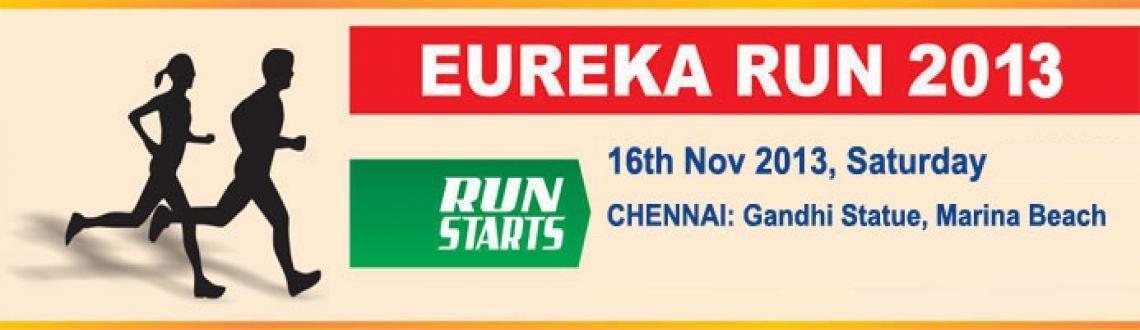 Eureka Run 2013