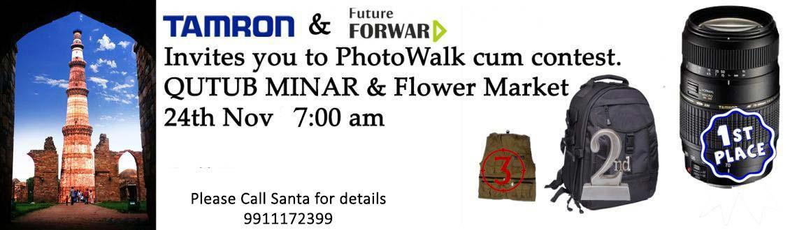 Book Online Tickets for Tamron India & Future Forward Invite you, Hyderabad. 