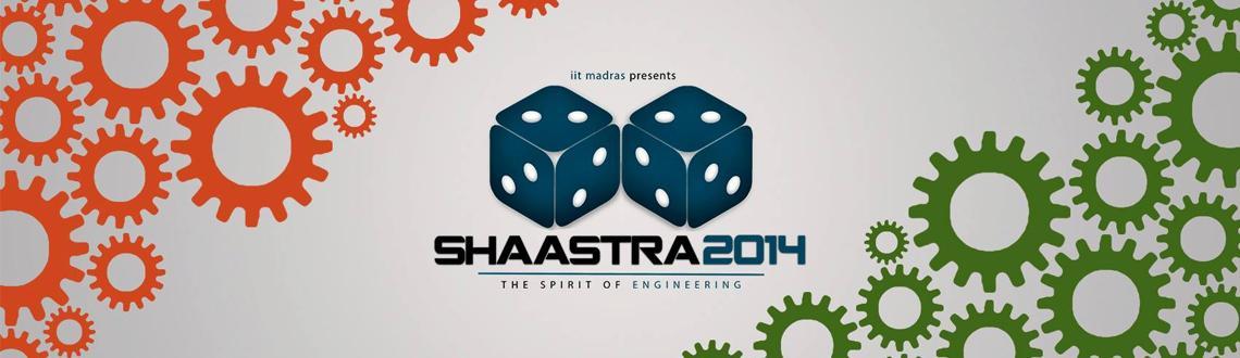 Shaastra-2014