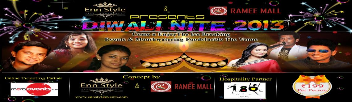 Book Online Tickets for Diwali Nite 2013, Chennai. Performer Details: