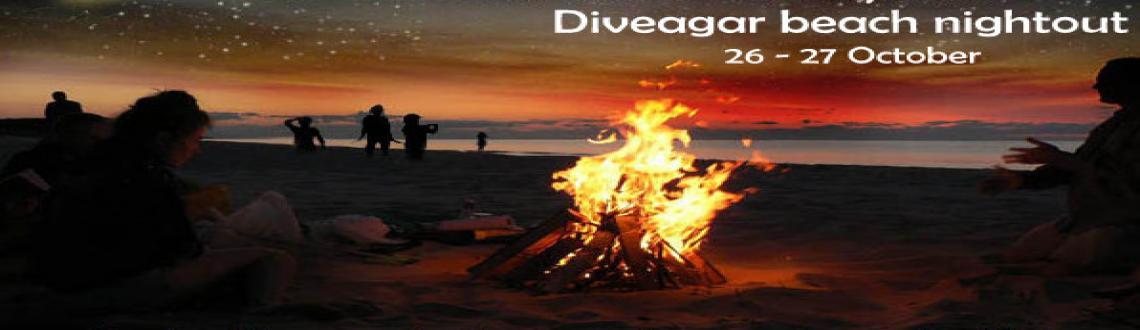 Diveagar Beach nightout