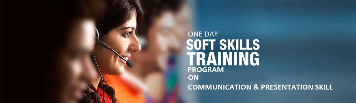 Book Online Tickets for One Day Soft Skill Training Program On C, Bengaluru.