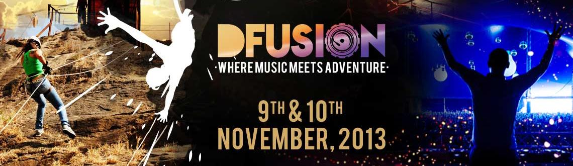 Book Online Tickets for DFusion - Where Music Meets Adventure, Lonavala. For the first time in India Della Adventure brings to you, a fusion of adventure, entertainment and music. Dfusion calls out to all music lovers, thrillseekers and adrenaline junkies.