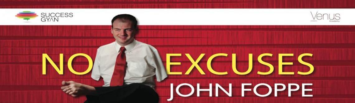 John Foppe – Live in India