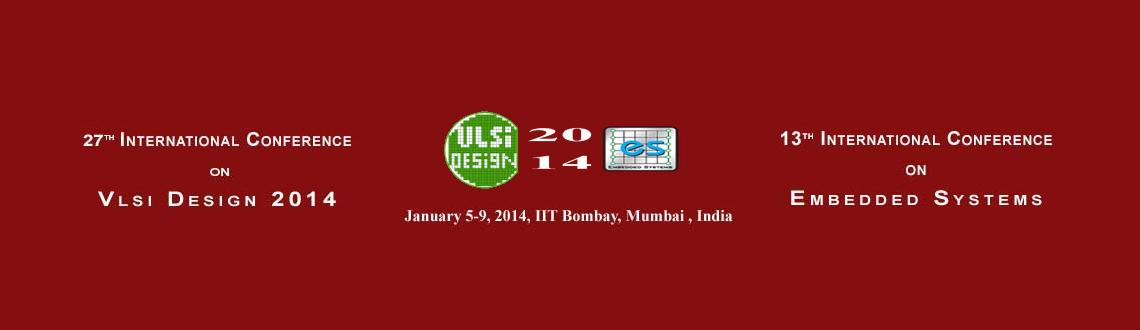 VLSI and Embedded Systems Conference 2014