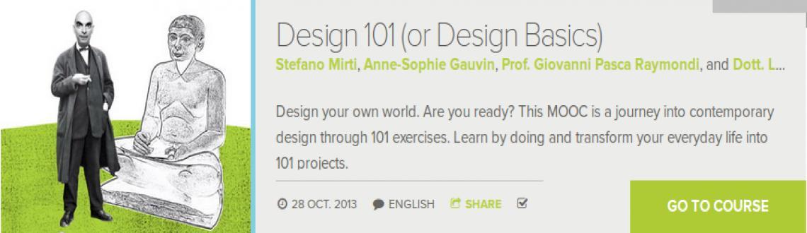 Design 101 Basic