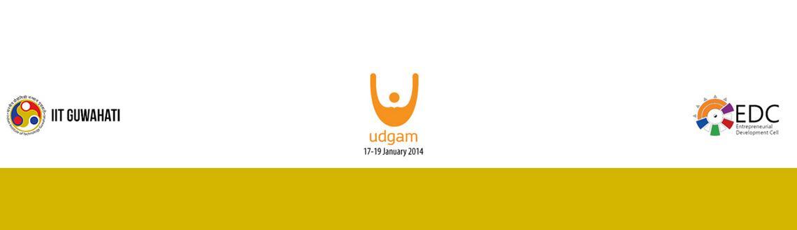 UDGAM 2014