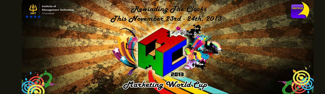 Marketing World Cup 2013