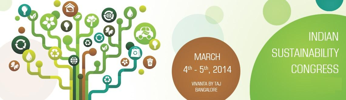 Indian Sustainability Congress