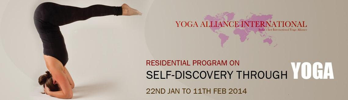 Book Online Tickets for Self-discovery through YOGA , Bengaluru. Auspicious, revered and prosperous are a few meanings of Shrimath. Shri, the root word means illumination, completeness and radiance. 