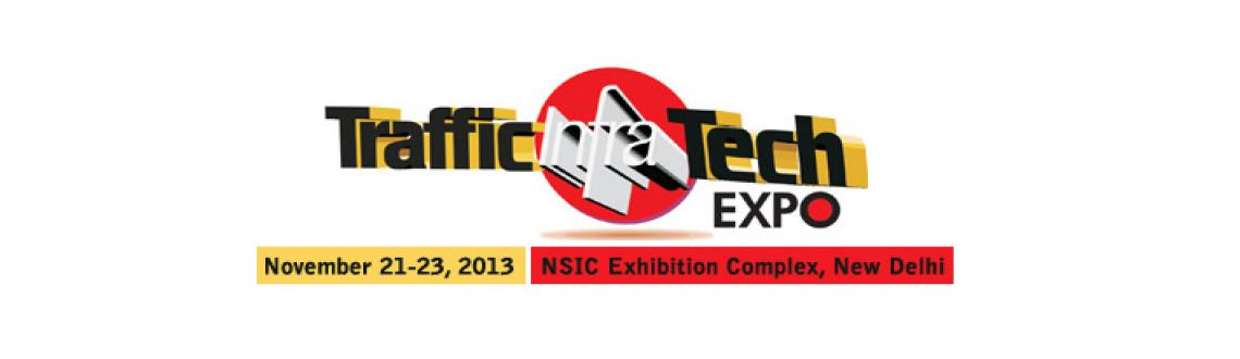 Book Online Tickets for TrafficInfra Expo 2013, NewDelhi. TrafficInfraTech Expo 2013 brings to the traffic industry the opportunity to showcase, see and understand the latest in Road/Rail Infrastructure, Traffic Management technologies and Systems for safe and rapid public mobility. The Expo ensure that the